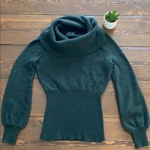 Women's Patagonia Cowl Neck Sweater